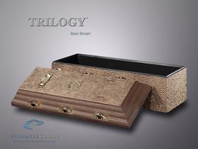 Trilogy Basic Brown