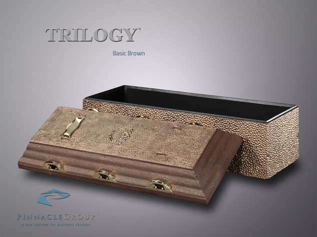 Trilogy Basic Brown