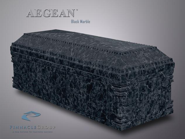 Aegean Black Marble