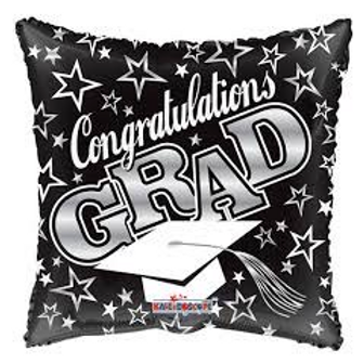 Congratulations Graduate Baloon