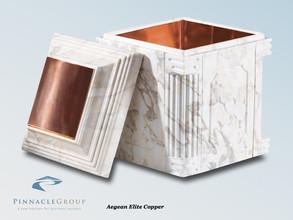 Aegean Elite Copper