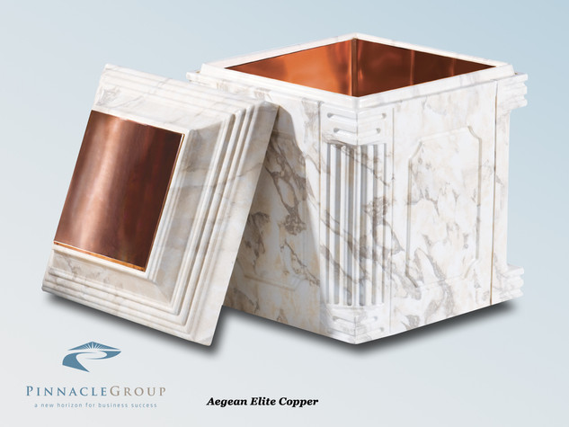 Aegean Elite Copper