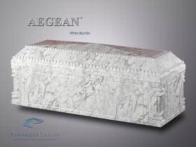 Aegean White Marble