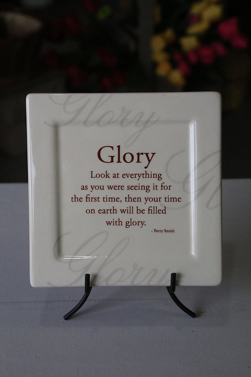 Glory ceramic tile