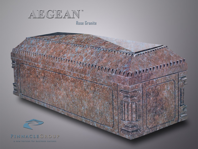 Aegean Rose Granite