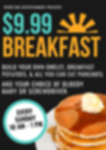 All-Day Breakfast Fundraising Poster (1)