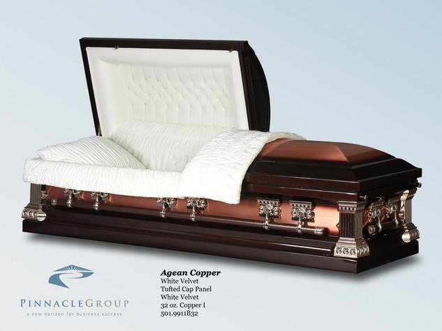 Agean Copper