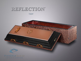 Reflection Copper