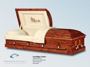 Coolidge Cedar