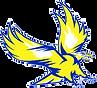 Beaconsfield Netball Club Eagle Mascot Image