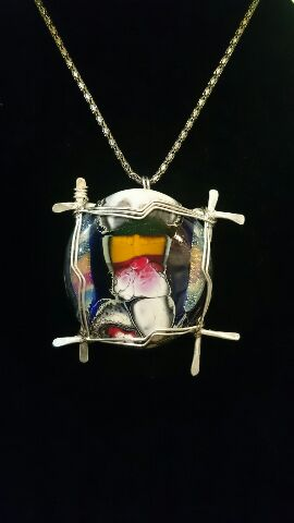 がらすや・じゅ chanto... ガラス作品