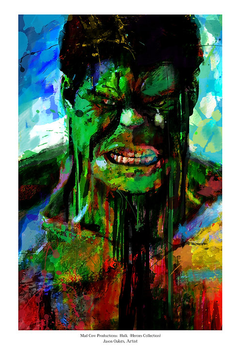 Hulk (Heroes Collection)