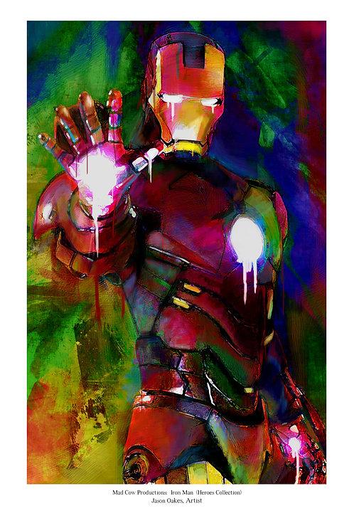 Iron Man (HeroesCollection)