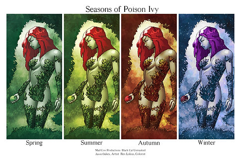 Poison Ivy (Seasons)
