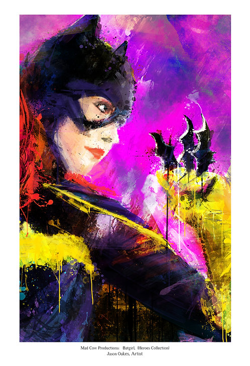 Batgirl (Heroes Collection)