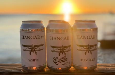 Hangar 17 White Wine