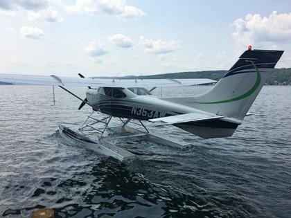 Hangar 17 Finger Lakes aviation