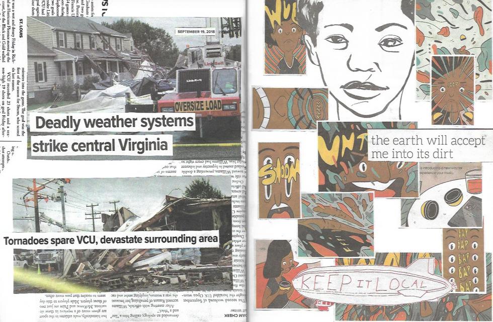 Richmond Collage 2