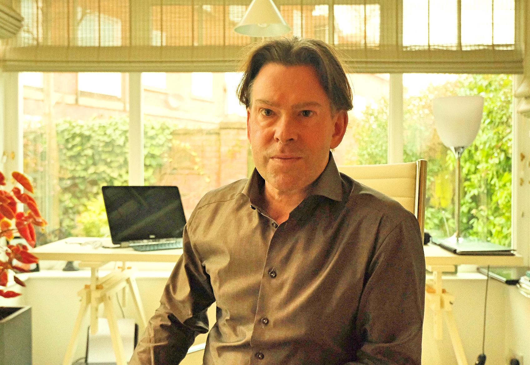Toby Gledhill