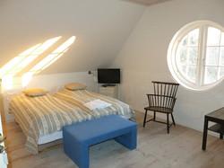 Ryethojgaard bnb bedroom