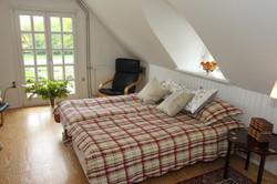 Ryethojgaard bnb værelse