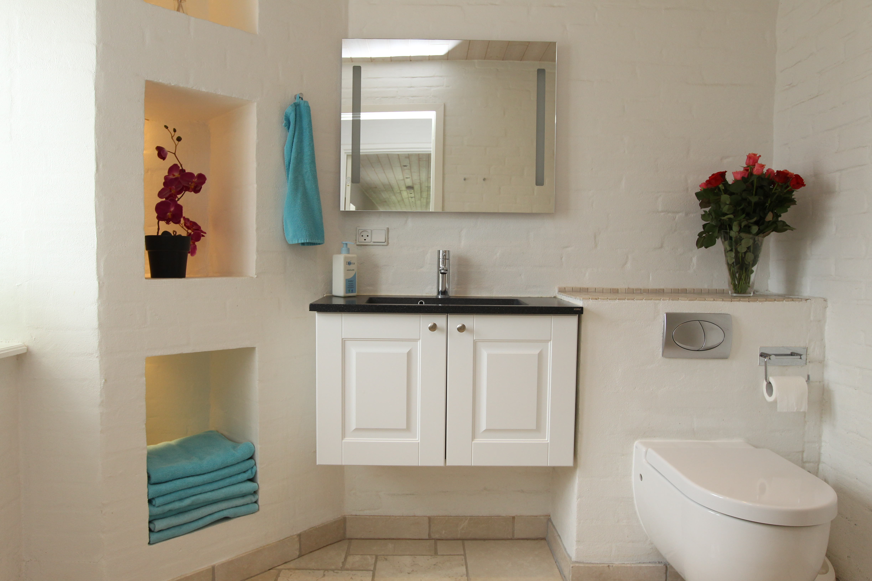 Ryethojgaard bnb bathroom