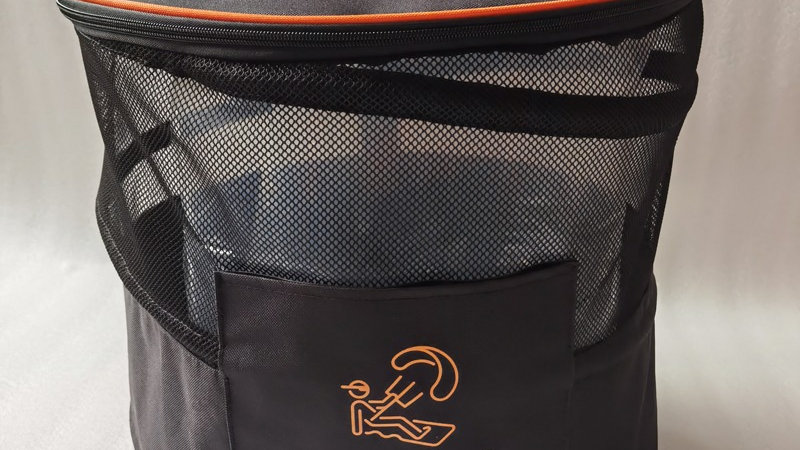 Wetsuit Bag for car