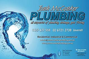 McCosker Plumbing Leaderboard 1920x1280p