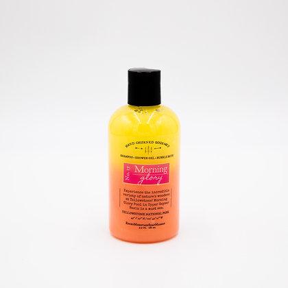 3-in-1: Shower Gel–Bubble Bath–Shampoo