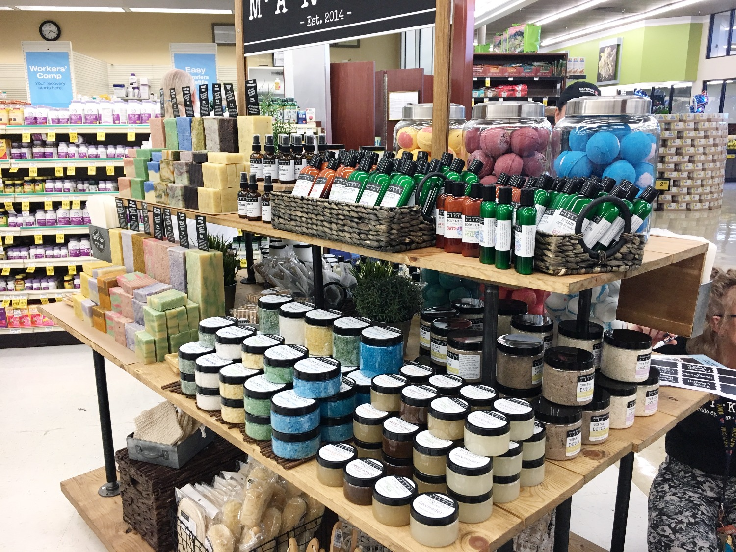 WHERE TO BUY | soapmarket