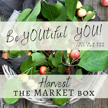 The MARKET Box - Harvest