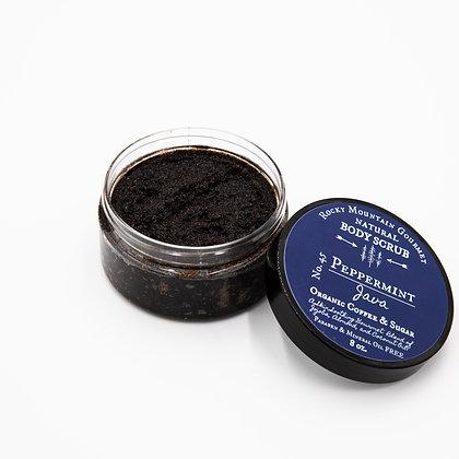 Peppermint Java w/ Organic Coffee + Sugar