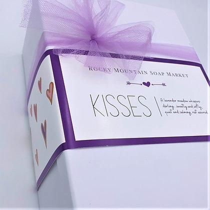 KISSES Valentine Gift Box