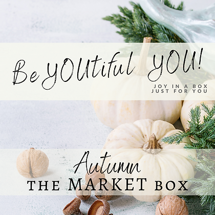The MARKET Box - Autumn