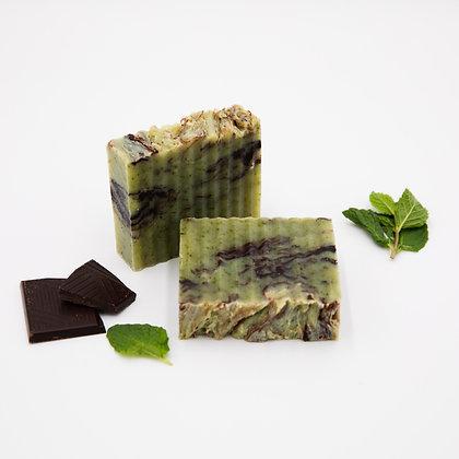 ORGANIC Coco-Mint Moose