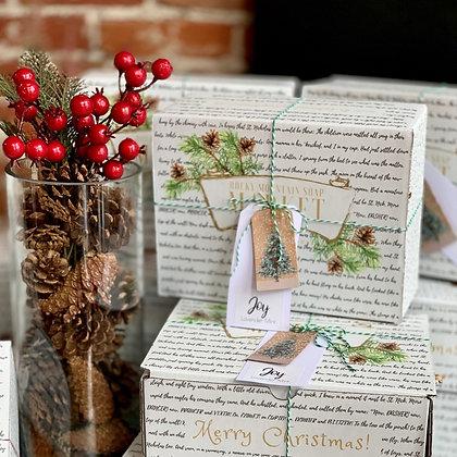 Christmas Gift Box: JOY!
