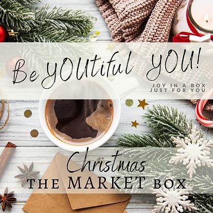 The MARKET Box - Christmas