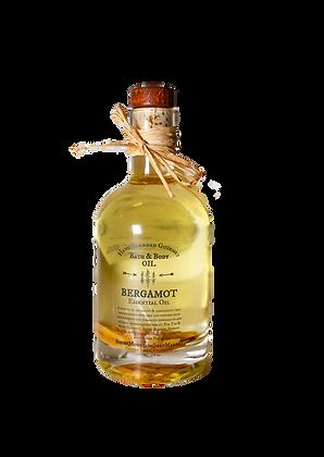 Bergamot Bath & Body Oil