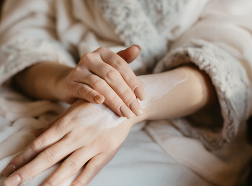 7 Ways to Combat Dry Skin this Winter