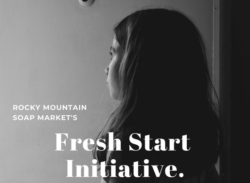 """Our """"Fresh Start Initiative"""" is making a difference in Colorado Springs— Here's how you can help."""