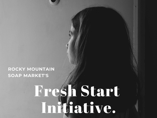 "Our ""Fresh Start Initiative"" is making a difference in Colorado Springs— Here's how you can help."
