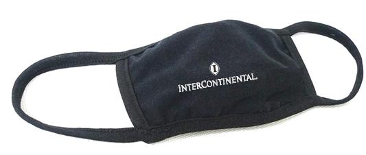 intercontinental black mask