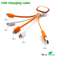 usb chargeur cable