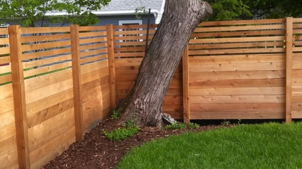 DECK, PATIO AND FENCE BUILDING