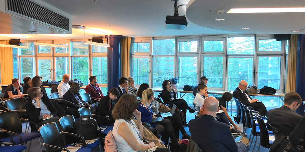 Virtual BCHR Network Annual Meeting 2020