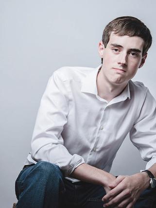 Author, Patrick Taylor