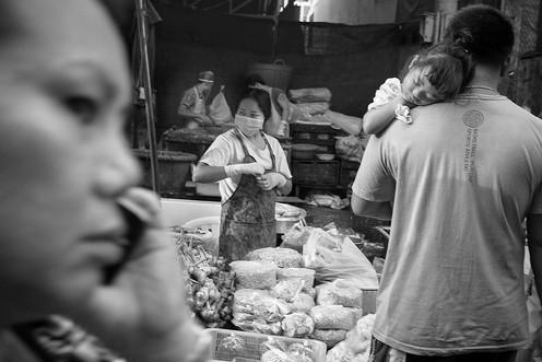 Warorot Market, Chiang Mai Thailand