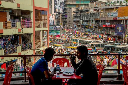 Newmarket, Dhaka