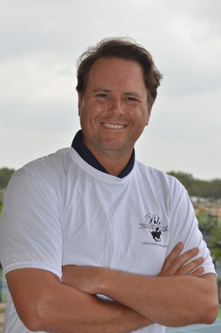 Coach Mike MacVay