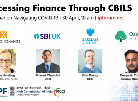 Navigating COVID19 - Accessing Finance through CBILS